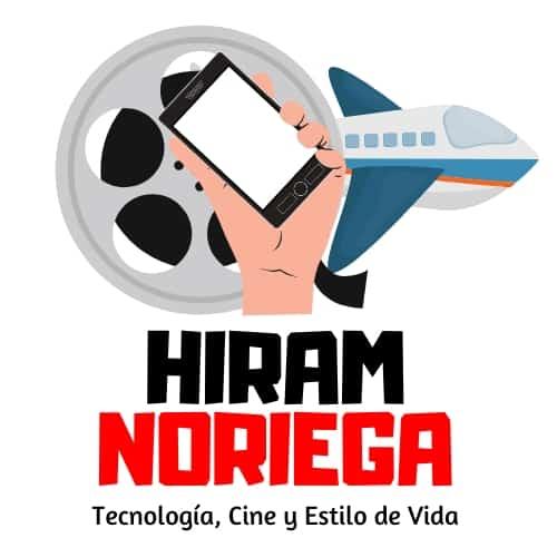 Hiramnoriega.com