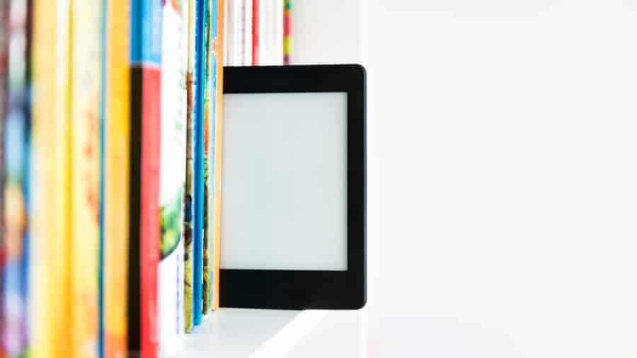 Hay varias razones por las que vale la pena comprarse un e-reader