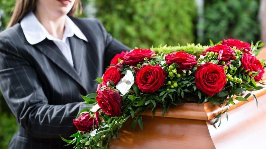 Los entierros y funerales de las víctimas del coronavirus están prohibidos en China